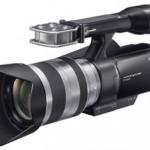 Sony NEX-VG10E: Firmware Update
