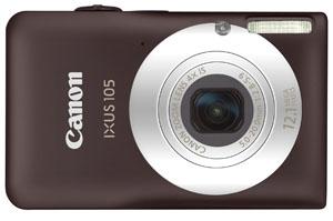 Canon IXUS 105 IS