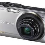 Casio EX-ZR10: EXILIM Digitalkamera mit HDR Technologie