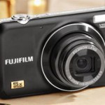 Fujifilm Finepix JX220: Digitalkamera bei Lidl für 89,99€