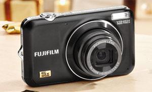Fujifilm Finepix JX220