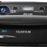Fujifilm Real 3D W3: 3D Digitalkamera