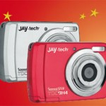 Jay-tech Speedshot TDC 9H4: Digitalkamera bei Penny für 49,99€