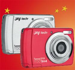 Jay-tech Speedshot TDC 9H4