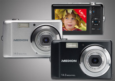 Medion Life P43018 MD 86358