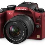 Panasonic: Lumix DMC-G2 Geld Zurück Aktion