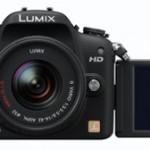 Panasonic Lumix DMC-G2: Bei Saturn für 449€ | 349€