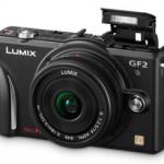 Panasonic Lumix DMC-GF2: Neue Lumix in 3 Versionen