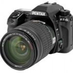 Pentax K-5: Firmware Update 1.01