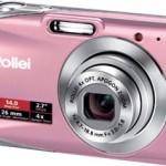 Rollei Powerflex 440 & 450: Neue Serie von Rollei