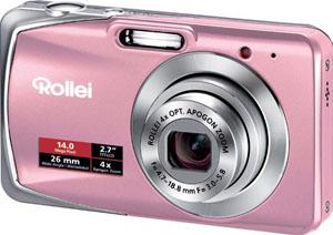 Rollei Powerflex 440 & 450
