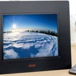Traveler: Digitaler Bilderrahmen bei Aldi-Süd für 39,99€