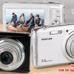Traveler IS 12: Digitalkamera bei Aldi-Süd für 99,99€