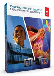 Adobe Photoshop Elements 9 & Premiere Elements 9