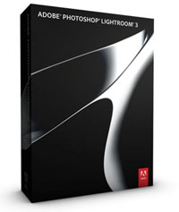 Adobe Photoshop Lightroom 3