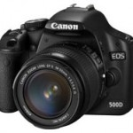 Canon EOS 500D + Kit 18-55 mm: Bei Media Markt