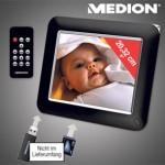 Medion Life E76013 Bilderrahmen: Bei Aldi-Nord für 39,99€