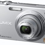 Canon Powershot A3000 & Lumix FS10: Bei Media Markt