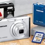 Traveler XS 4000: Bei Aldi-Süd für 79,99€