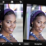 Adobe Photoshop Express: Update auf Version 1.5