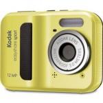 Kodak EasyShare Sport C123 vorgestellt