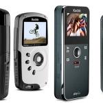 Kodak PlaySport & PlayFull vorgestellt