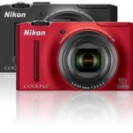 Nikon Coolpix S8100: Jetzt in Europa erhältlich