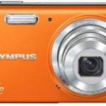 Olympus FE-5040: Bei Amazon für 89€