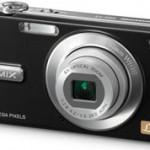 Panasonic Lumix DMC F-3: Bei Saturn für 89€