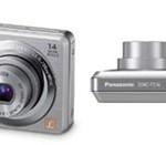 Panasonic Lumix DMC-FS18 & FS16 vorgestellt