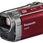 Panasonic SDR-T70 & SDR-S70 & SDR-H100