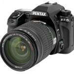 Pentax: Cashback Aktion von K-r & K-5 bis 31.01 verlängert