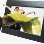 Rollei Powerflex 3D Kamera & Designline 3D Bilderrahmen