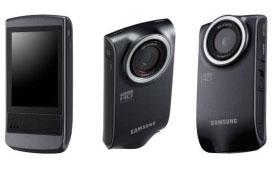 Samsung HMX P300