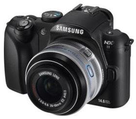 Samsung NX11