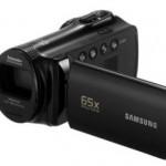 Samsung SMX-F50 & SMX-F53 Camcorder