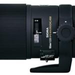 Sigma APO Makro 150 mm F2.8 EX DG OS HSM Objektiv