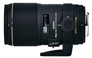 Sigma APO Makro 150 mm F2.8 EX DG OS HSM
