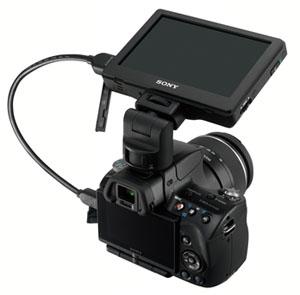 Sony CLM-V55 Zusatzmonitor