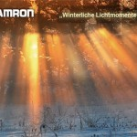 Tamron Fotowettbewerb: