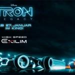 Tron Legacy Fotowettbewerb: Bilder im