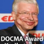 DOCMA Award 2011: Thema