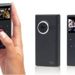 Flip MinoHD 3. Generation: Bei Amazon für 129€ inkl. Tasche