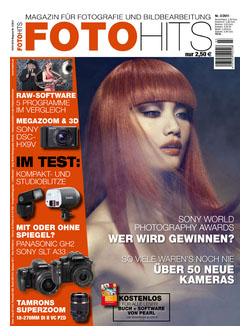 Foto Hits Magazin 3 - 2011