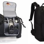 Lowepro Fastpack 350: SLR Kamera-Rucksack bei Amazon für 59,57€