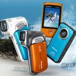 Panasonic HX-WA10 & HM-TA20: Neue Outdoor Camcorder