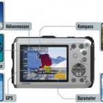 Panasonic Lumix DMC-FT3: Video zur neuen Outdoor GPS Kamera