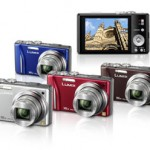 Panasonic Lumix TZ22 & TZ18: Video zu den Digitalkameras
