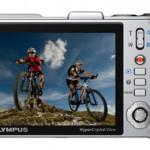Olympus TG-810: Outdoorkamera mit GPS