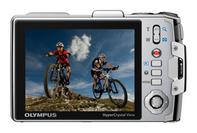 Olympus TOUGH TG 810